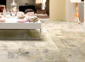 Art select karndean flooring