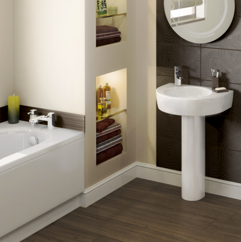 Bathroom Flooring Kennington Flooring Specialists