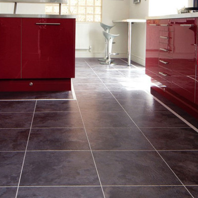 Luxury vinyl tiles oxfordshire kennington flooring for Luxury vinyl flooring