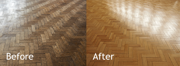 Floor Sanding Oxfordshire Kennington Flooring