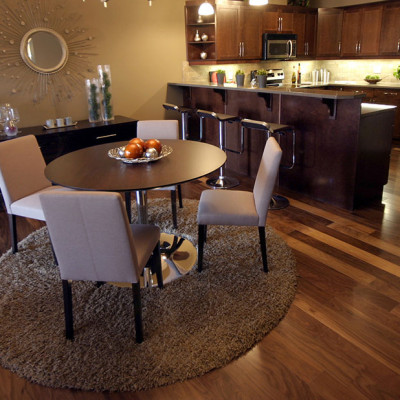 Engineered Wood Flooring