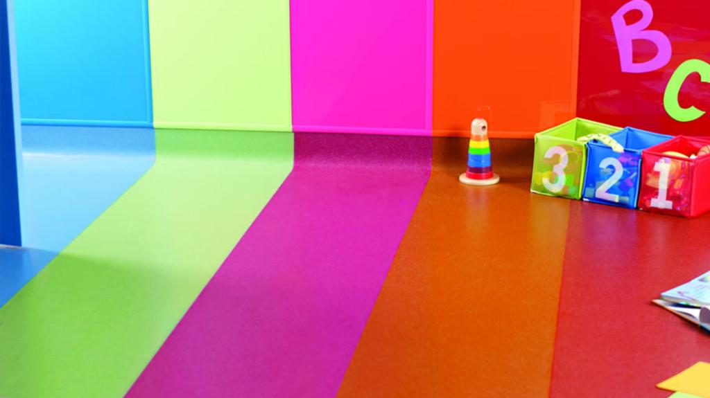 Lino & Linoleum Flooring, Oxfordshire | Kennington Flooring