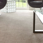 Desso man-made carpets