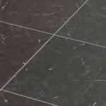 Karndean flooring midnight black tiles