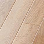 Karndean natural oak wood flooring