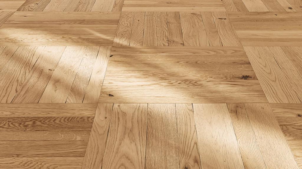 Solid Wood Flooring In Oxford Kennington Flooring