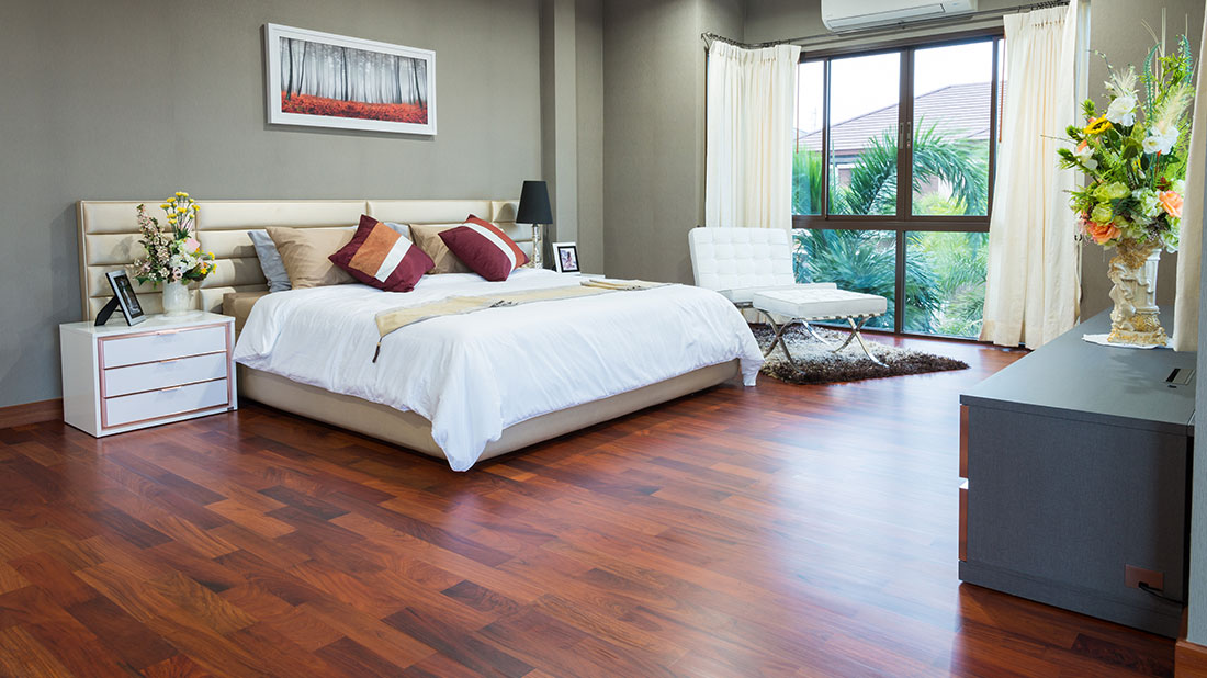 Solid Wood Floor