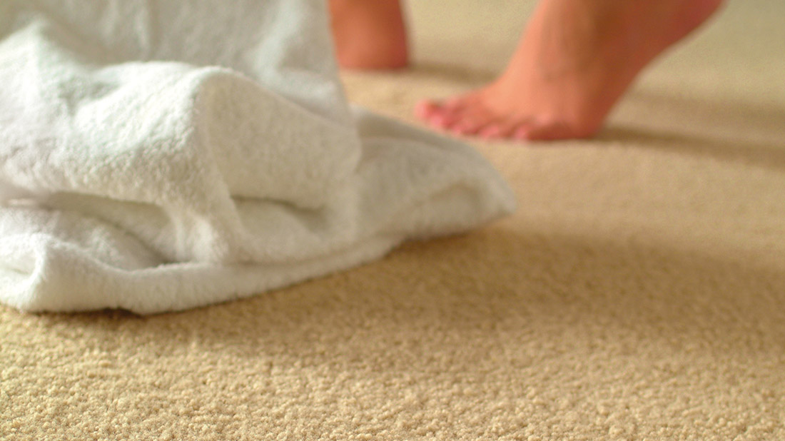 Fabulous Is Carpet Suitable For Bathrooms Here Are The Pros And Cons Beutiful Home Inspiration Semekurdistantinfo