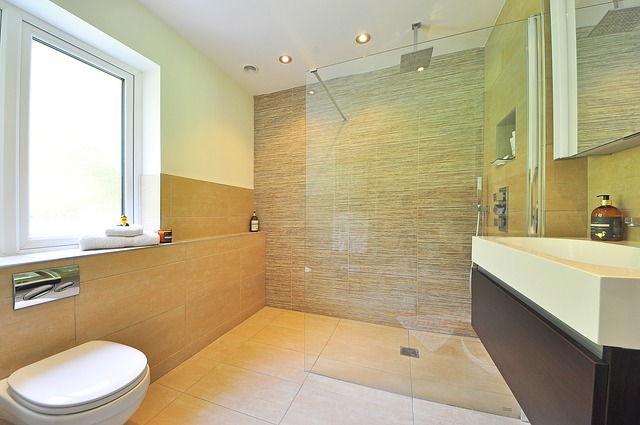 What Is The Best Flooring For Wet Rooms Kennington Flooring