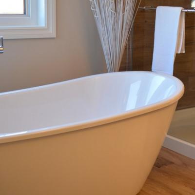 laminate wood bathroom flooring