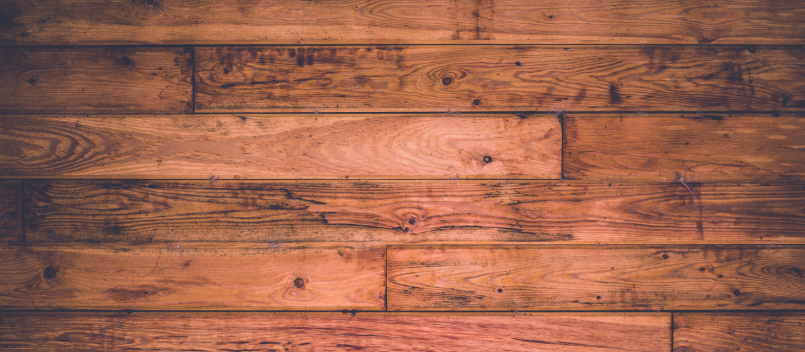 how to care for your wooden floor