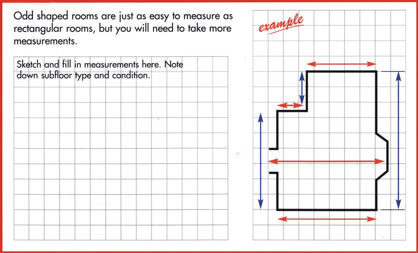 Flooring Estimating Amp Measuring Oxfordshire Kennington