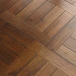 Karndean russet oak art select parquet